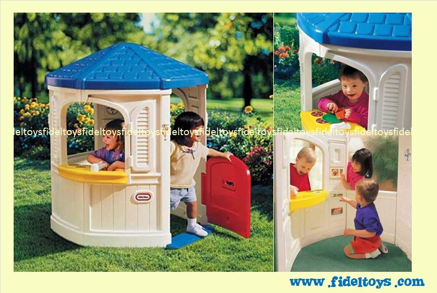 Cosy Little Tikes Home Garden Playhouse. Little Tikes Cozy Cottage  Tue fideltoys cottage Merk tikes FIDELTOYS