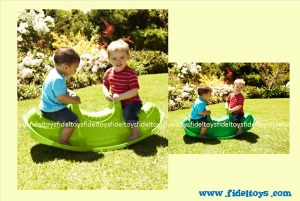 No.140 ELC Crocodile Rocker