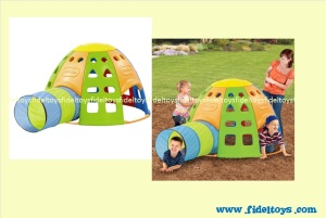 No.144 Little Tikes Dome Climber