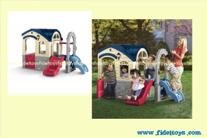 No.146 Little Tikes Picnic Playhouse